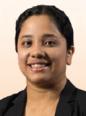 Dr Sheila D/O Srinivasan