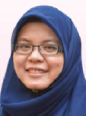 Dr Suzanna bte Sulaiman