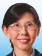 Dr Tan Yuen Lan, Diana