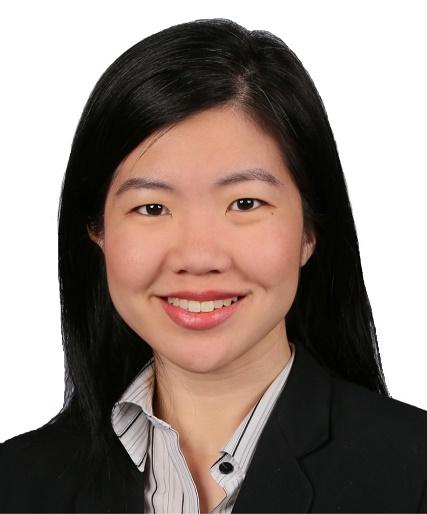 Dr Tang Zhi'En, Joyce