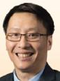 Dr Thomas Chan Kong Ngai