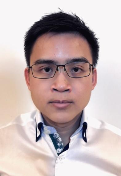 Dr Wang Qi Wei, Mark