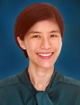Dr Wong Ker Yi