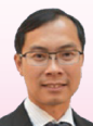 Prof Chan Kok Yen Jerry