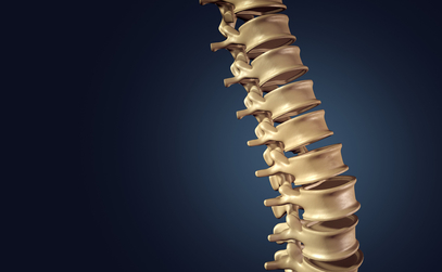 Safer, Faster Surgery for a Curved Spine