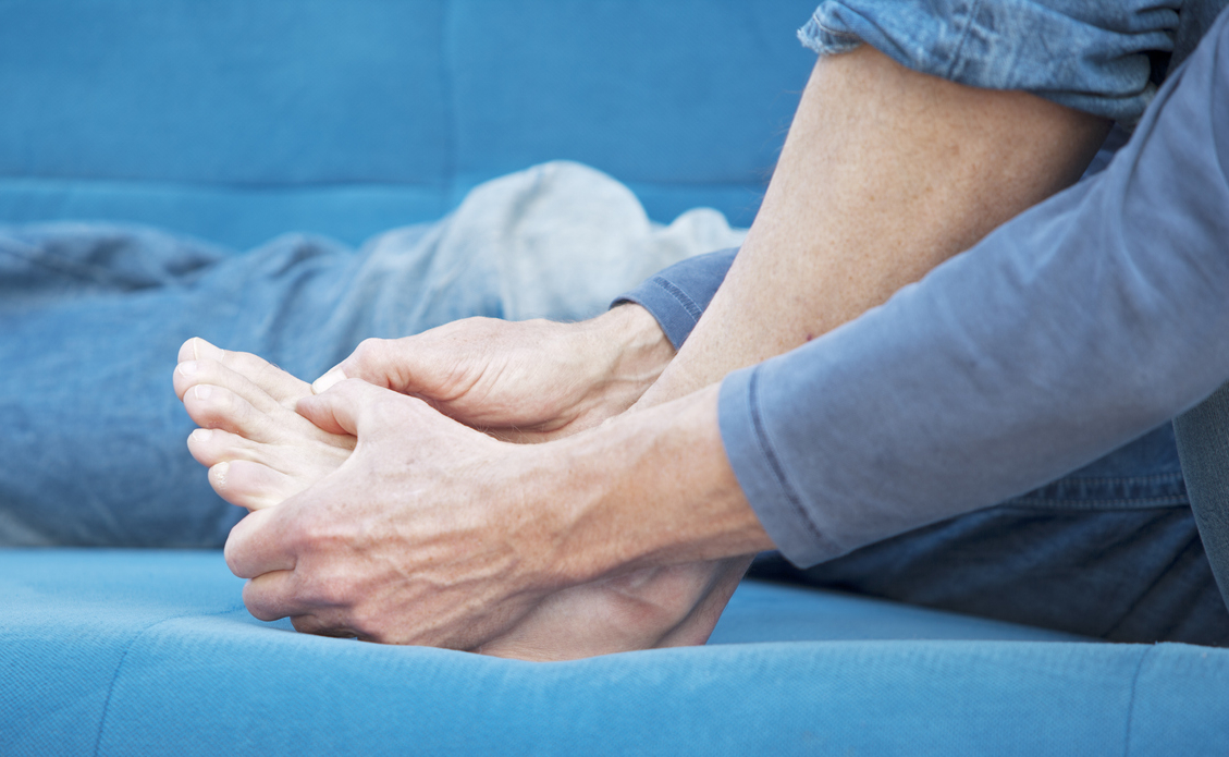 How to Diagnose and Treat Gout