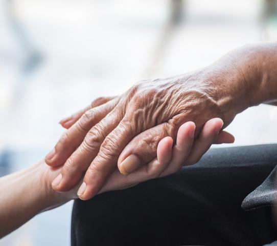 Digital Social Prescribing to Improve Seniors' Health