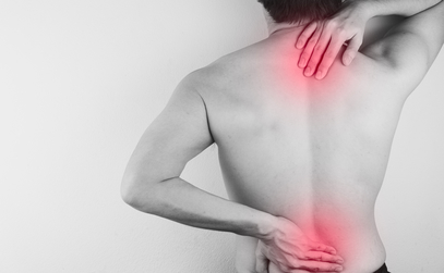 Diagnosis and Treatment for Neck and Back Pain