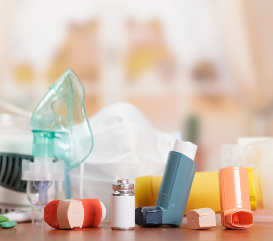 How to Optimise Primary Care for Asthma