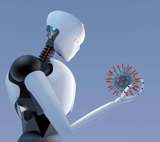 COVID-19: New AI Tool Predicts Severity of Pneumonia